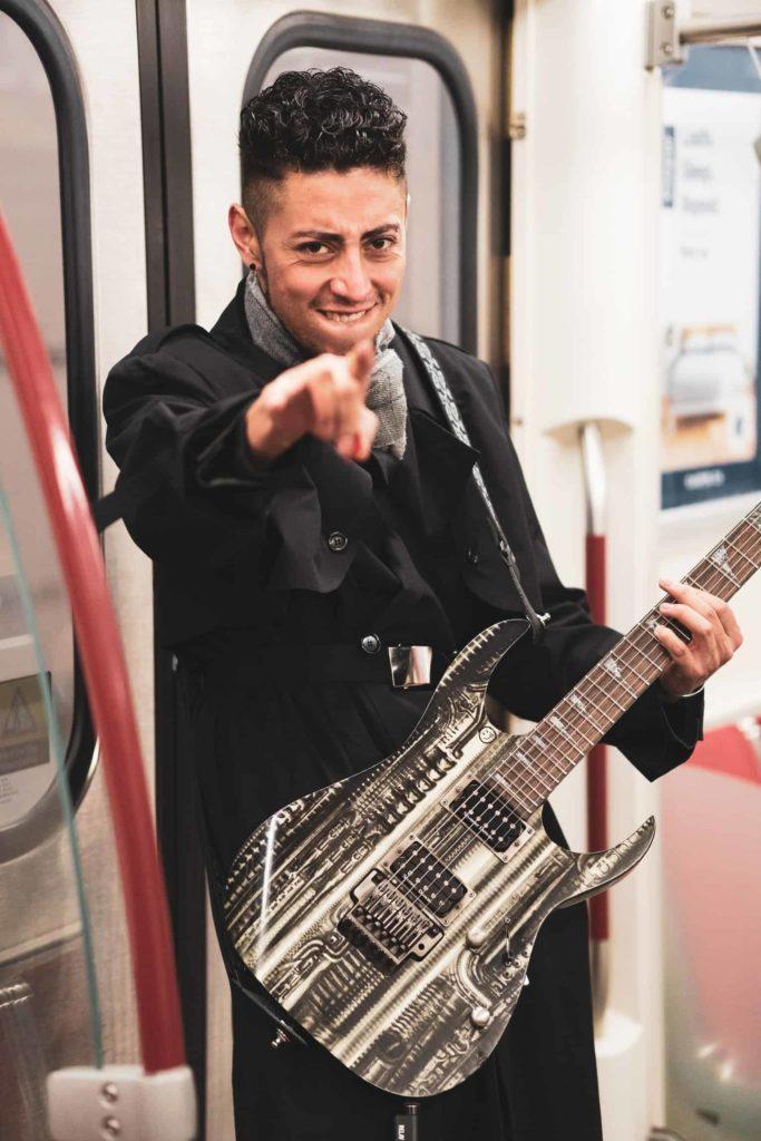 Como Tocar Guitarra - O Guia Definitivo