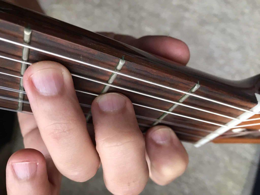 acorde de dó maior no violão acordes iniciantes